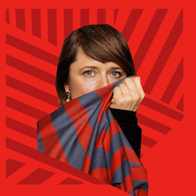 [20's] Maria Kohnke – Don't Look At Me (2020) MAKO%C3%89%20-%20Don't%20Look%20at%20Me